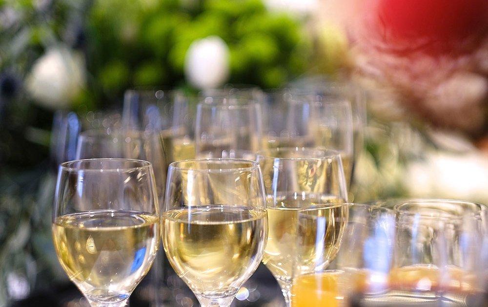 Feste feiern im Hotel Naheschlößchen & Restaurant »Jahreszeiten«
