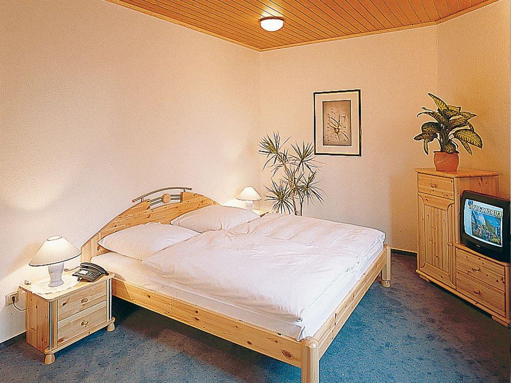 Hotel Naheschlößchen - Zimmer Kategorie Standard