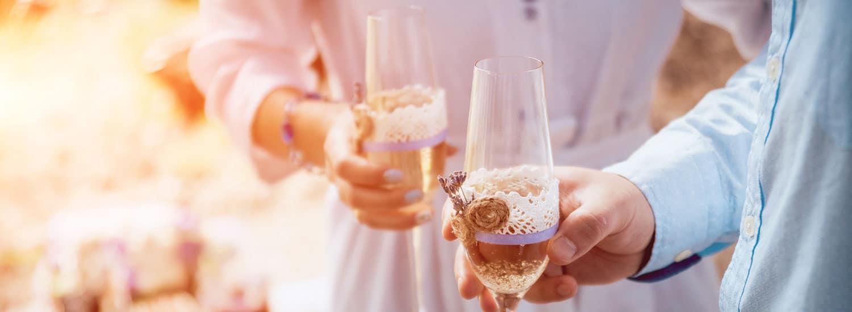 Hotel Naheschlößchen - Feste feiern wie sie fallen